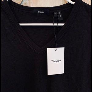 Theory Tops - Theory SZ-L BNWT Retail $85.00